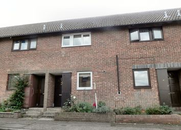 Thumbnail 2 bedroom terraced house to rent in Loompits Way, Saffron Walden