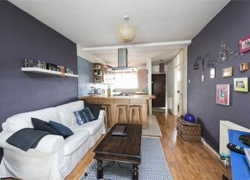 Thumbnail 1 bedroom flat for sale in Mckiernan Court, Shuttleworth Road, Battersea, London
