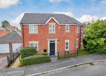 3 bed semi-detached house for sale in Frost Close, Desborough, Kettering NN14