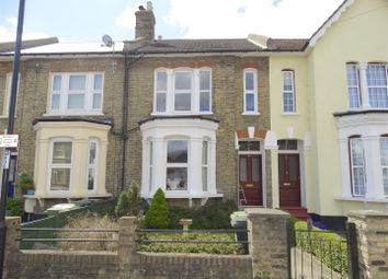 Thumbnail 4 bedroom semi-detached house for sale in Barmeston Road, London