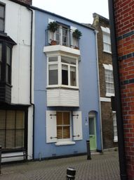 Thumbnail 2 bedroom flat to rent in Hope Street, Weymouth