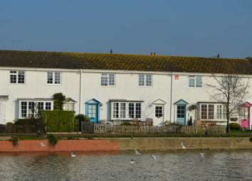 Thumbnail 2 bed terraced house for sale in Bridgefoot Path, Emsworth