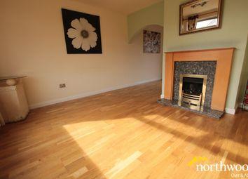Thumbnail 3 bed semi-detached house to rent in Braebridge Place, Kenton, Newcastle Upon Tyne