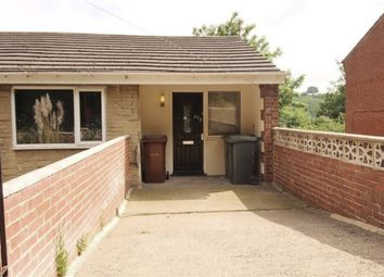 Thumbnail 3 bed semi-detached house for sale in Swinnow Lane, Bramley, Leeds