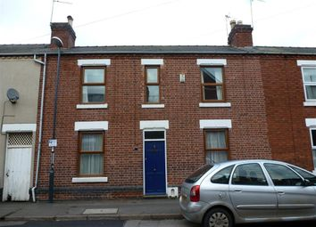 Thumbnail 3 bedroom property to rent in Markeaton Street, Derby