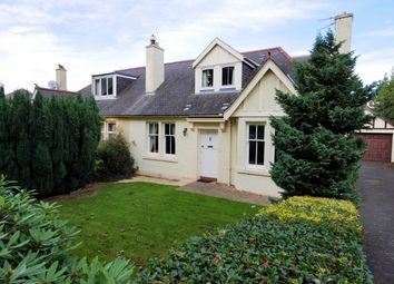 Thumbnail 4 bed bungalow to rent in 9 Paties Road, Edinburgh