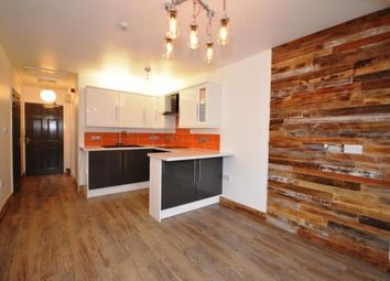 Thumbnail 1 bed flat for sale in Chesterfield Road, Sheffield, South Yorkshire