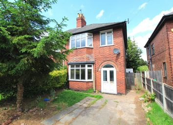 3 bed semi-detached house for sale in Darley Avenue, Bobbersmill, Nottingham NG7