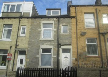 Thumbnail 3 bedroom terraced house for sale in Westminster Terrace, Bradford