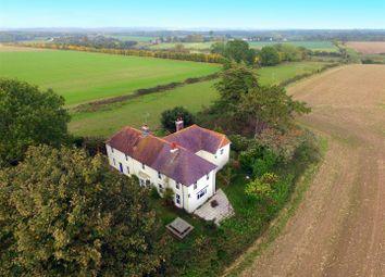 Thumbnail 6 bed detached house to rent in Yapton Lane, Walberton, Arundel
