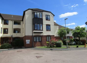 Thumbnail 2 bed property for sale in Hameldown Way, Newton Abbot