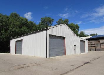 Thumbnail Light industrial to let in Chestnut Farm, Old Wood North, Skellingthorpe, Lincoln