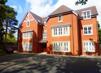Thumbnail 2 bedroom flat for sale in Harborne Park Road, Harborne, Birmingham