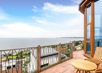 Thumbnail 4 bed detached house for sale in Buttlegate, Downderry, Torpoint, Cornwall