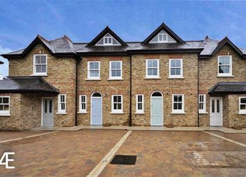 Thumbnail 3 bed terraced house to rent in Queens Passage, Chislehurst, Kent