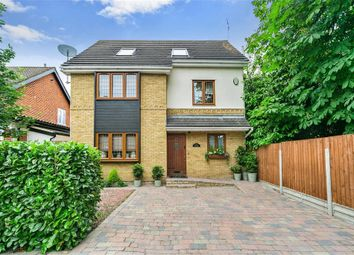 4 bed detached house for sale in Westbury Lane, Buckhurst Hill, Essex IG9