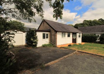 Thumbnail 3 bed detached bungalow for sale in Maes Trefor, Talsarnau