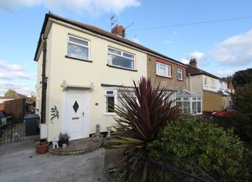 Thumbnail 3 bed terraced house to rent in Forelands Square, Deal