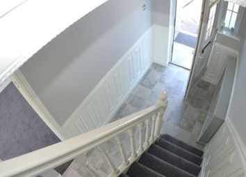 Thumbnail 3 bed terraced house to rent in Wentworth Way, Rainham