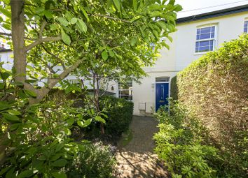 Thumbnail 2 bed terraced house for sale in Elizabeth Cottages, Kew, Surrey