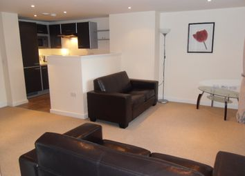 Thumbnail 1 bedroom flat to rent in Paramount Building, Swindon