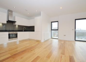 Thumbnail 4 bedroom flat to rent in Mildmay Place, Boleyn Road, London