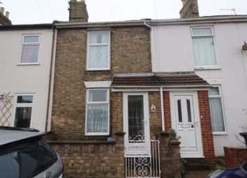 Thumbnail 3 bed terraced house for sale in Alpha Road, Great Yarmouth