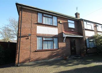 Thumbnail 1 bed property to rent in Colne Avenue, West Drayton, Middx