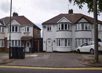 Thumbnail 3 bed semi-detached house to rent in Durley Dean Road, Selly Oak, Birmingham