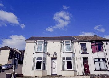 Thumbnail 2 bed flat to rent in Ystrad -, Pentre