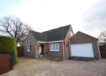 4 bed detached house for sale in Braymeadow Lane, Little Melton, Norwich NR9