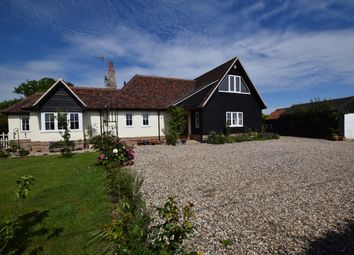 Thumbnail 5 bed detached house for sale in Betts Green Road, Little Clacton, Clacton-On-Sea