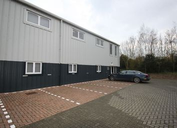 Thumbnail Office to let in Invicta Way, Manston, Ramsgate
