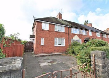 3 bed end terrace house for sale in Clayton Road, Coseley, Bilston WV14