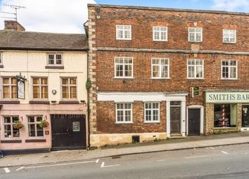 Thumbnail 3 bed end terrace house for sale in Church Street, Cleobury Mortimer, Kidderminster, Shropshire