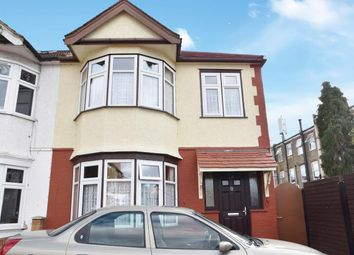 3 bed semi-detached house for sale in Meldrum Road, Goodmayes, Ilford IG3