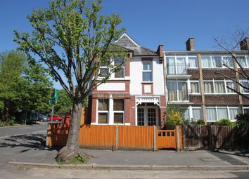 Thumbnail 5 bed semi-detached house to rent in Auckland Road, Kingston Upon Thames, Surrey