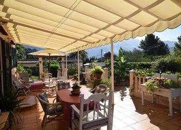Thumbnail Detached house for sale in Cami Des Alzines Ses Argiles 4, Majorca, Balearic Islands, Spain