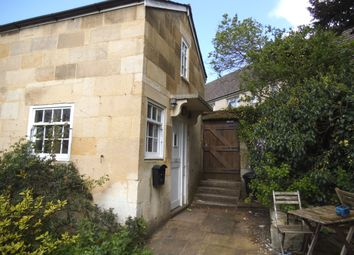 Thumbnail 1 bed end terrace house to rent in St Margarets Street, Bradford On Avon, Bradford On Avon, Wiltshire