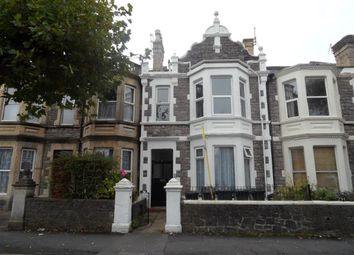 Thumbnail Studio to rent in Walliscote Road, Weston-Super-Mare