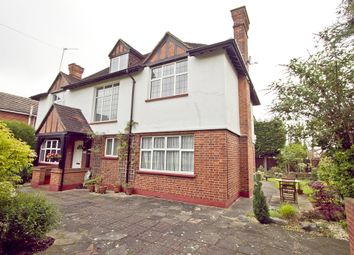 Thumbnail 1 bedroom flat for sale in Glebe Avenue, Ickenham