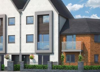 "Thumbnail 4 bed property for sale in ""The Rydal At Upton Place, Northampton"" at Saxon Lane, Upton, Northampton"