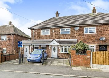 Thumbnail 3 bedroom semi-detached house for sale in Hillgreen Road, Longton, Stoke-On-Trent