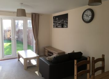 Thumbnail 2 bedroom semi-detached house to rent in Elm Walk, White Willow, Coventry