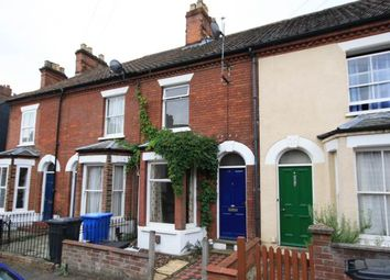 Thumbnail 3 bedroom property to rent in Florence Road, Norwich