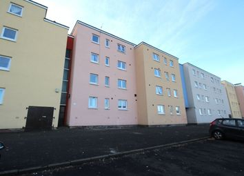 3 bed flat to rent in Yeamans Lane, Dundee DD2