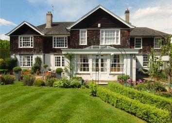 Thumbnail 5 bed detached house for sale in Long Park Close, Chesham Bois, Amersham, Buckinghamshire