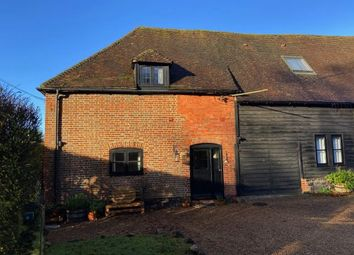 Thumbnail 4 bed property to rent in Bradbourne Vale Road, Sevenoaks, Kent