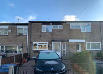 Thumbnail 3 bed terraced house for sale in Rushy Piece, Quinton, Birmingham