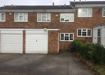 Thumbnail 3 bed terraced house to rent in Mccarthy Way, Finchampstead